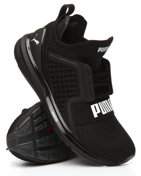 Buy Ignite Limitless Jr Sneakers (4-7) Boys Footwear from Puma. Find ... 3d8995e66