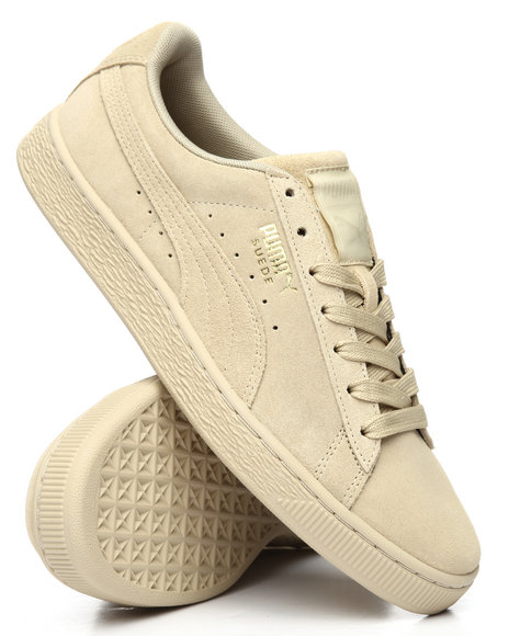 a9849c214605 Buy Suede Classic Tonal Sneakers Men s Footwear from Puma. Find Puma ...
