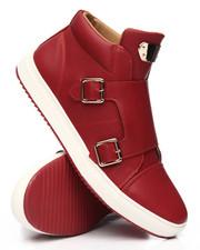 Footwear - Rogers Strap Sneakers