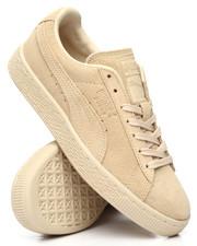 Footwear - Suede Classic Tonal Jr Sneakers (4-7)-2196473