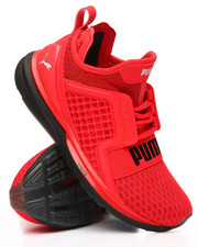 Puma - Ignite Limitless Jr Sneakers (4-7)-2196499