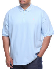 Polos - S/S Advantage Performance Single Dyed Polo (B&T)