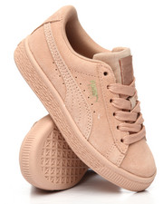 Footwear - Suede Classic Tonal Ps Sneakers (10.5-3)-2196738