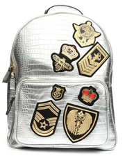 Backpacks - Richmond Patches Backpack