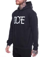 DOPE - Logo Hoodie-2197021