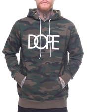 DOPE - Logo Hoodie-2197005