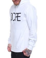 DOPE - Logo Hoodie-2197017