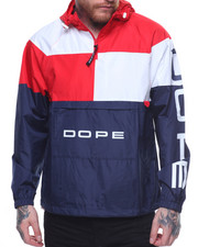 DOPE - Pace Windbreaker