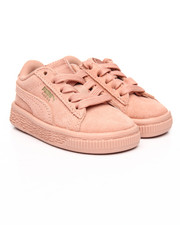 Puma - Suede Classic Tonal Inf Sneakers (4-10)-2196993