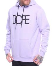 DOPE - Logo Hoodie