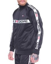 DOPE - F1 Track Jacket