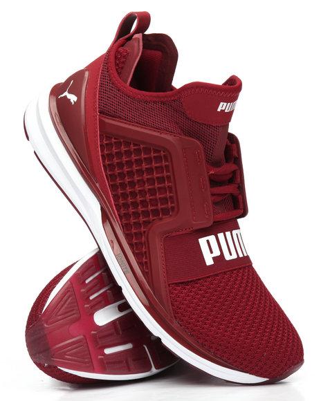 big sale 02b81 96a30 Buy Ignite Limitless Weave Sneakers Men's Footwear from Puma ...