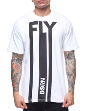 Born Fly - CURRENT TEE