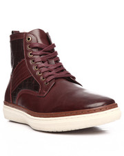 TAYNO - Embossed Casual Shoe-2197405