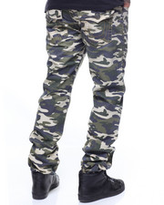 True Religion - RICKY FLAP CAMO PANT-2197739