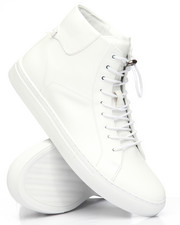 TAYNO - Bennett High Top Sneakers w/Toggle-2197657