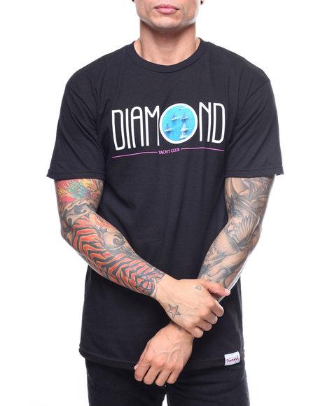 the best attitude 5e1ff 9ed85 Diamond Supply Co - DECO YACHT CLUB TEE