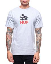 HUF - FELIX SKATE S/S TEE