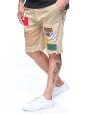 Shorts - UNTAMED SHORT