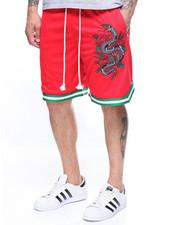 Shorts - Roses Viper Shorts