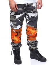 Men - DGK x Gnarcotic OG Cargo Pants