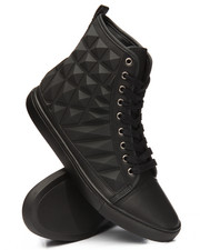TAYNO - Cap Toe Prism High Top Sneakers-2198243