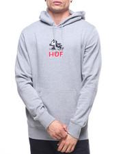 HUF - FELIX SKATE PULLOVER HOODIE