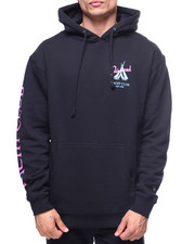 Diamond Supply Co - VOYAGE HOODIE