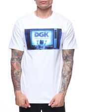 DGK - S/S Static Tee