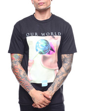 DGK - S/S Our World Tee