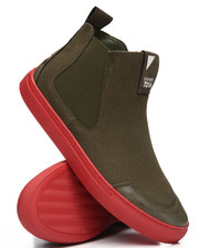 TAYNO - Myers Slip On Gore Sneakers-2197435