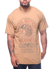 Von Dutch - S/S Melrose Tee (B&T)