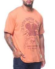 Von Dutch - S/S Superior Tee (B&T)