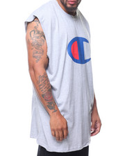 Champion - Basic Muscle Tank Top (B&T)