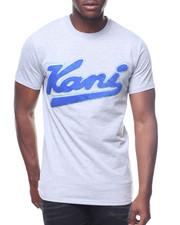 Karl Kani - KANI VARSITY LOGO TEE-2198997