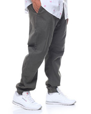 Southpole - Stretch Twill Jogger (B&T)-2198749