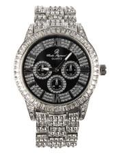 Buyers Picks - Round Luxury Watch