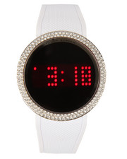 Buyers Picks - Blinged Out Touch Screen Watch