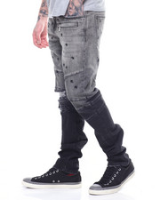 Jeans - MontanaOmbre