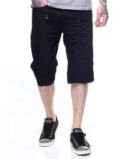 Shorts - TWILL BIKER SHORT