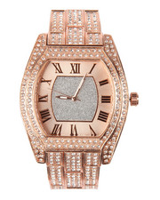 Accessories - Square Luxury Watch