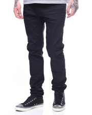 Jeans & Pants - RAW SKINNY STRETCH JEAN-2199777