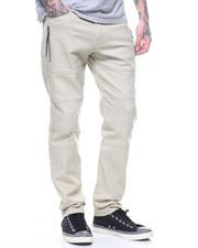 Jeans - CHOPPER TASSEL ZIPPER PANT
