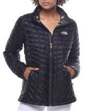 Women - Thermoball Full Zip.