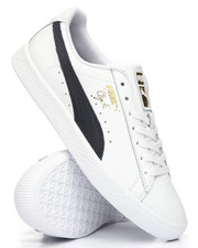 Footwear - Clyde Core L Foil