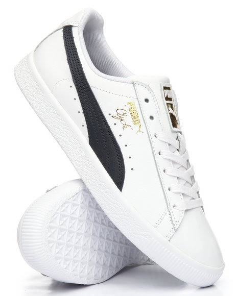 detailed look 046e2 c2665 Buy Clyde Core L Foil Men's Footwear from Puma. Find Puma ...