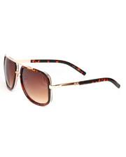 DRJ Sunglasses Shoppe - Lux Aviator Sunglasses