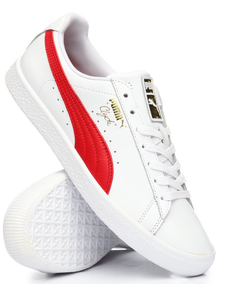8ec81161b80 Buy Clyde Core L Foil Men s Footwear from Puma. Find Puma fashion ...