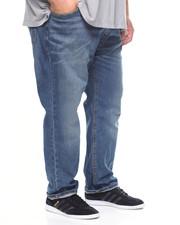 Levi's - 541 Black Stone Athletic Fit Jean (B&T)