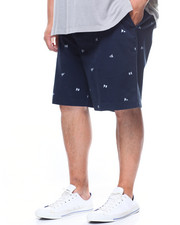 Nautica - Plaid Flag Short (B&T)-2199171